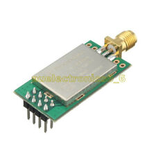 100mW 2.4G Wireless Transceiver 2300M RF Communication NRF24L01P+PA+LNA Module U