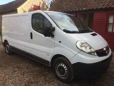 Vivaro Diesel 0 Commercial Vans & Pickups