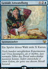 Geniale Anwandlung (Stroke of Genius) Commander 2015 Magic