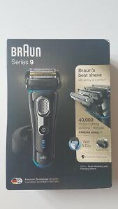 Braun 9242S Series 9 Electric Cordless Shaver