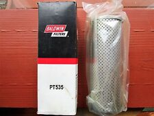 Baldwin Filters PT535 Hydraulic Element replaces Caterpillar 9T9054 NEW