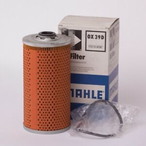 BMW E28 524td E30 324td  M21 Oil Filter Kit NEW Mahle