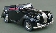 Lansdowne Models 1949 Lagonda 2.6 Litre D.H.C.Black