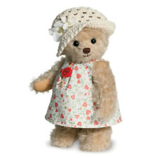 Teddy Hermann 'Emilia' limited edition collectable mohair teddy bear - 11726