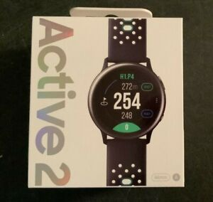 Samsung Galaxy Watch Active2 Golf Edition 44mm - Brand New Sealed -Free shipping