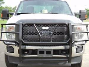 Brand New Steelcraft HD Brush Guard For 11-16 Ford F250 F350 F450 F550 (50-1370)