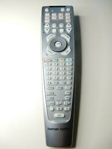 Harman Kardon Fernbedienung TVRC 2 für HS 200 250 350 * Remote Control