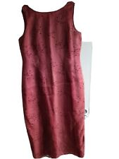 Austin Reed Vestido Talla 18