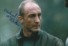 "Michael McElhatton ""Game Of Thrones"" Autogramm signed 20x30 cm Bild"
