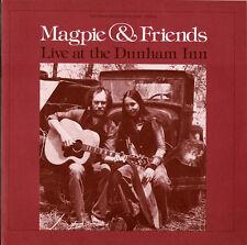 Magpie - Live at the Dunham Inn [New CD]