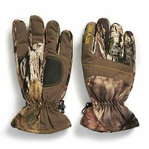Hot Shot Men's Camo Defender Glove