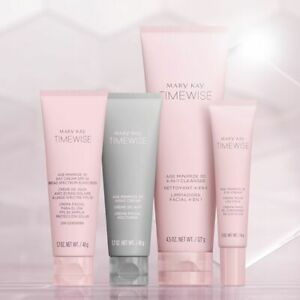 Mary Kay Timewise Age Minimize 3D (Cleanser, Eye, Day, Night Cream) You Choose!!