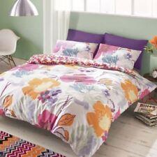 Linge de lit et ensembles multicolores avec des motifs Abstrait en 100% coton