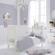 Clair de Lune Cot 100% Cotton Nursery Bedding Sets