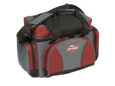 Berkley Equipment Bag Storage Bag - Fishing Bag incl. 4 Boxes Tackle Box Bag