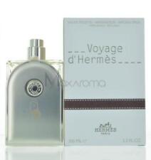 Voyage D'hermes By Hermes Eau De Toilette 3.3 Oz 100 Ml Refillable  Spray For...