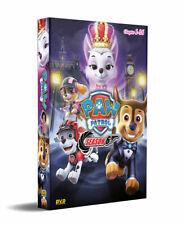 English Anime DVD Paw Patrol Season 6 (Ep 1-26 end) (English Dub)