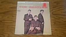 Brand New Sealed!  Counterfeit!  Introducing The Beatles LP !!!