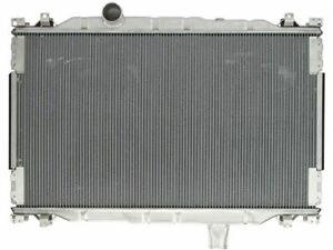 For 2008 Kenworth T300 Radiator Spectra 89379YG