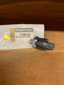 8200680689 Knock Sensor for Renault Megane Mk3 1.5 dCi 1.6 2008-