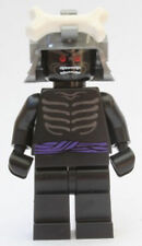 Lego Ninjago minifigure Lord Garmadon - Original Version 2505 2507