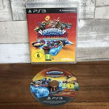 Playstation 3 PS3 Skylanders Super Chargers Game Disc only