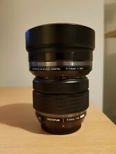 Olympus 7-14 mm M. Zuiko Digital ED 1:2 .8 Pro Lens F/2.8