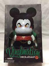 "Disney Vinylmation Park 9"" Holiday Series 3 Vampire Figure Limited Edition"