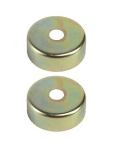 Rotary 15810 Pack of 2 Seal Guards Fits Exmark Toro 103-2768