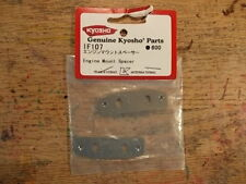 IF107 Engine Mount Spacer - Kyosho Inferno