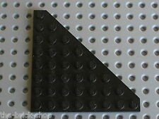 LEGO Star Wars Black Plate 8 x 8 ref 30504 / Set 7470 10186 10213 10132 10176