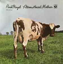 Pink Floyd-Atom Heart Mother (LP) (EX/en muy buena condición +)