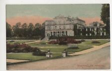 Edenhall, Penrith Postcard, B390