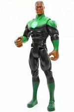 """DC Universe Infinite Heroes Green Lantern JOHN STEWART 4"""" Action Figures Mattel"""