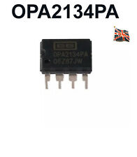 OPA2134PA IC BB DIP-8 UK STOCK