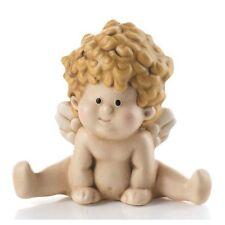 Angelo Marcangelo Gioioso in Ceramica EGAN Made in Italy 9 x 8 cm