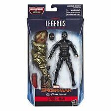 Marvel Legends | Spider-Man Far From Home | Spider-Man Stealth | BAF | 6-Inch