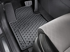 Genuine Kia All New 2016 Sportage RHD Interior Rubber Mats P/N F1131ADE10