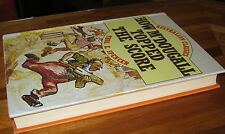 How M'Dougall Topped the Score ~ Thos Spencer. Lionel Lindsay/W. H. Cotton   Hb