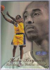 1997-98 Flair Showcase Row 3 Kobe Bryant #18 NM-MT