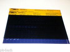 Microfich Ersatzteilkatalog Austin Rover Princess 2 Stand 07/1981
