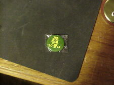 2014 Illinois Deer Harvest Pin  -  Bow Only