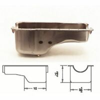 CANTON 15-600 Stock Replacement Series Oil Pan For Ford 289-302