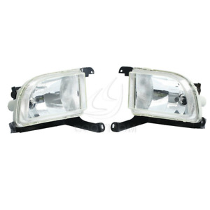 1Pair For Daewoo Chevrolet Lacetti Optra 4DR Buick Excelle Hrv 2003 2004-2007
