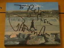 SIGNED Gilbert O' Sullivan CD (self-titled s/t 2018 album)