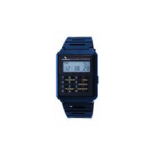 Orologio Unisex Calcolatrice Laurens Alarm Chrono