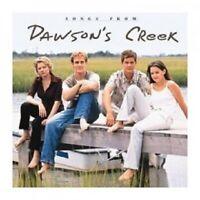 DAWSON'S CREEK - SONGS FROM DAWSON'S CREEK  CD 16 TRACKS SOUNDTRACK NEU