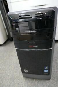 HP Pavilion P7-1380t Win 7 Pro i5 1TB HDD 6GB Ram DVD-RW Rom Beats Audio 64Bit