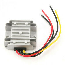 Car Converter Regulator 12V to 24V Step Up Voltage Buck Transformer Power Supply
