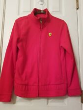 FERRARI Official Licensed Product (S) Jacket